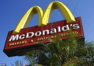 McDonald's Agrees To Pay $26 Million To Settle Court Case By Its Employees