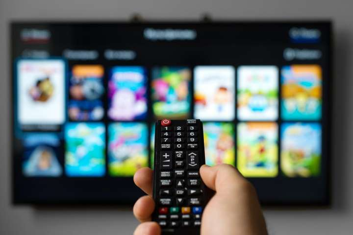 FBI Finds Smart TVs Purchased On Black Friday Sales To Be At A Higher Risk