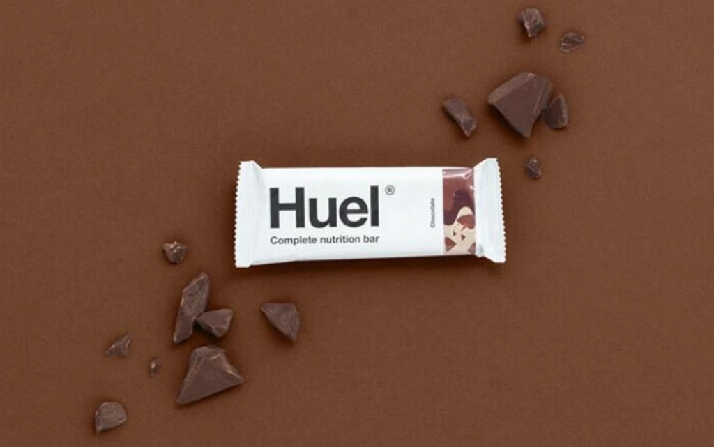 Huel Launches Its 200-Calorie Snack Bars In The US