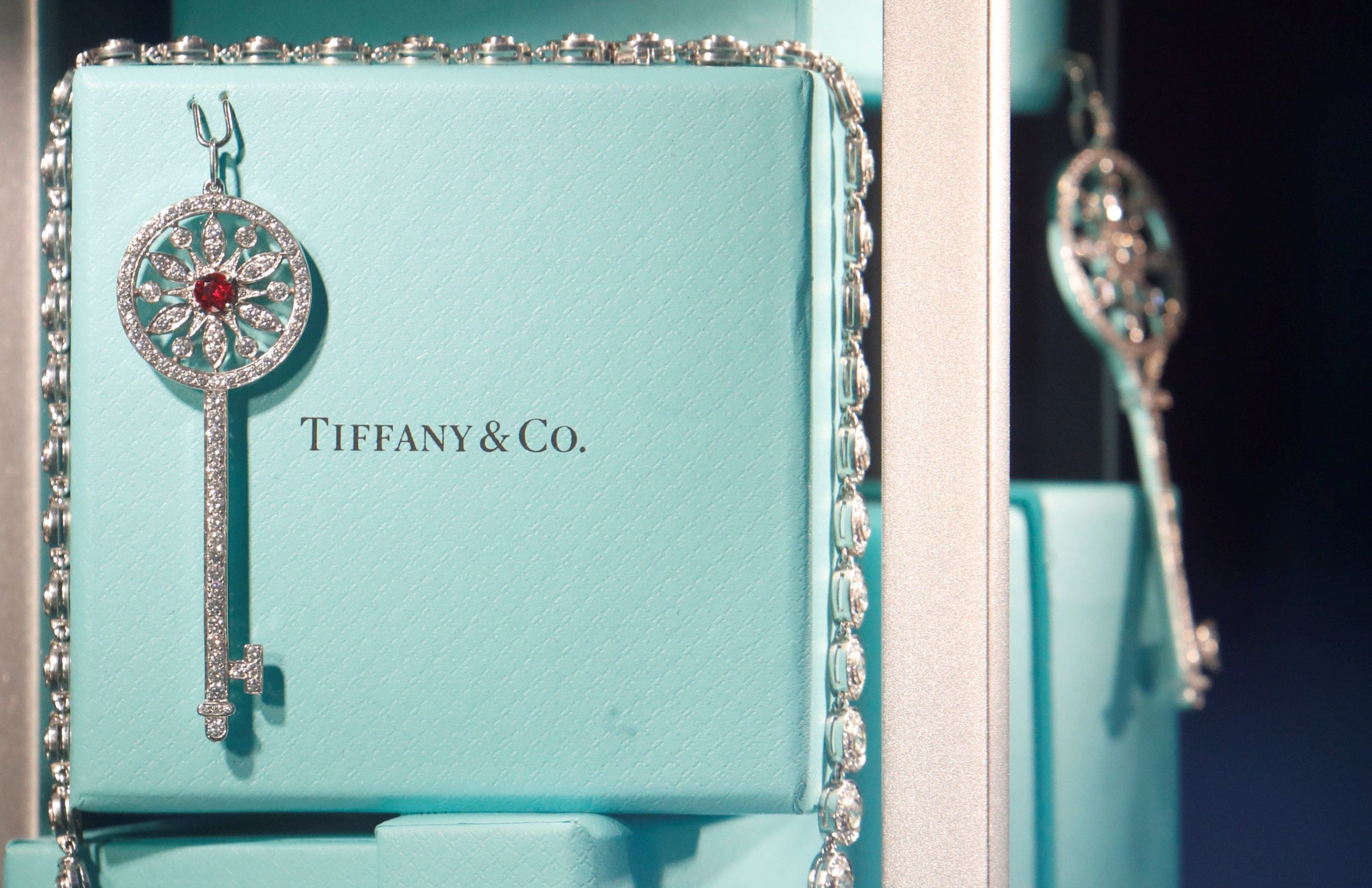 LVMH's Deal With Jeweler Giant Tiffany & Co. Deal Is About To Close