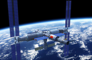 Space Agencies Are Planning For A New Space Station In Orbit