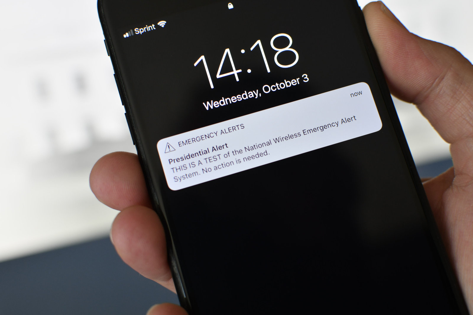 US Wireless Emergency Alerts Are Now Targeted More Locally